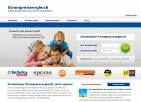 strompreisvergleich.goslowski-online.de