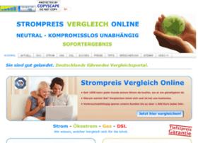 stromvergleichanbieter.info