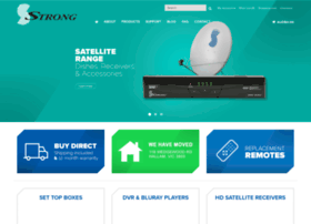 strong.com.au