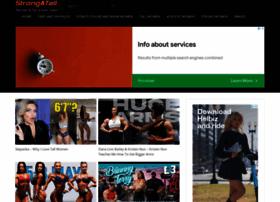 strongatall.com