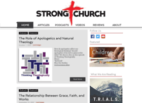 strongchurch.org