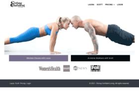 strongconfidentliving.com