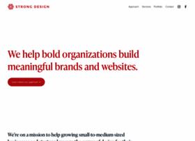 strongdesign.co