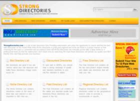 strongdirectories.com