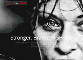 strongerbraverfighter.com