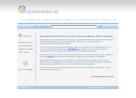 strongerlinks.de