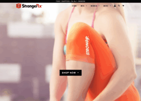 strongerrx.com