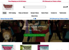 strongerseniors.com