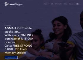 stronghd.tv