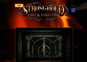 strongholdforge.com