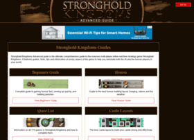 strongholdkingdomsadvguide.com