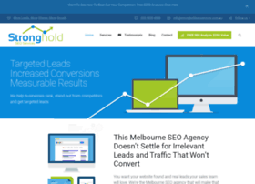 strongholdseoservices.com.au