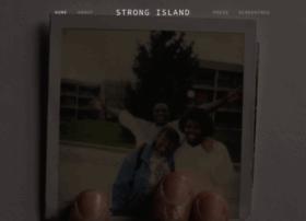strongislandfilm.com