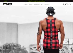 strongliftwear.com