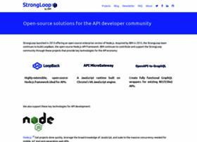 strongloop.com
