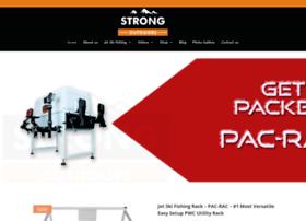 strongoutdoors.com