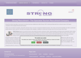 strongrecruitment.co.uk