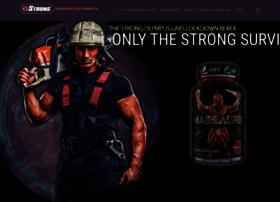 strongsupplements.com