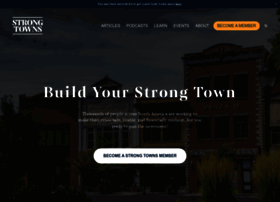 strongtowns.org