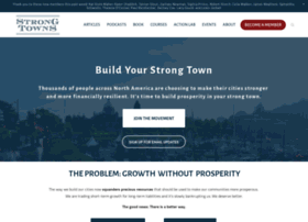 strongtowns.us