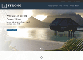 strongtravel.com