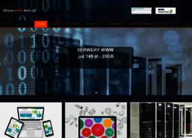 stronywww.edu.pl