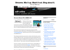 stroome.wordpress.com