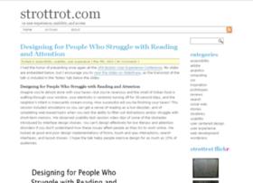strottrot.com