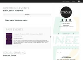 stroud.ticketleap.com