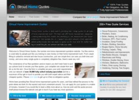stroud.ukhomequotes.com