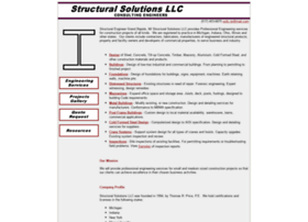 structuralsolutionsllc.com