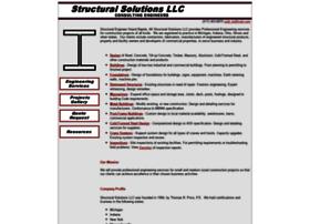 structuralsolutionsllc.com