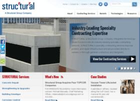 structuralvsl.utdev.com
