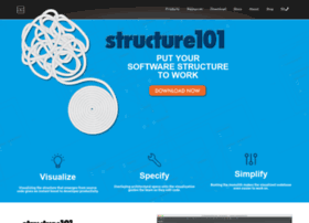structure101.com