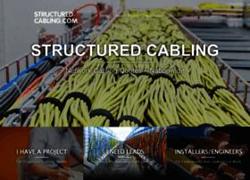 structuredcabling.com