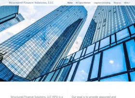 structuredfinancellc.com