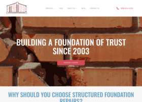 structuredfoundation.reachlocal.net