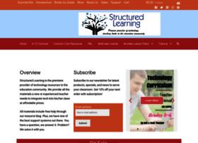 structuredlearning.net