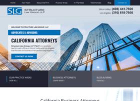structurelaw.com
