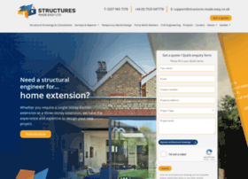 structures-made-easy.co.uk
