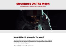 structuresonthemoon.com