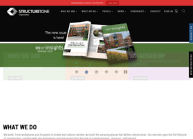 structuretone.com
