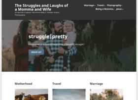 strugglepretty.wordpress.com