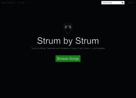 strumbystrum.com