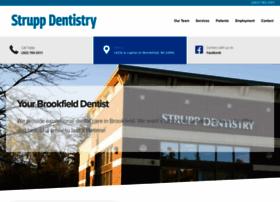 struppdentistry.com