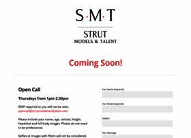 strutmodeling.com