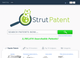 strutpatent.com