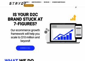 stryde.com