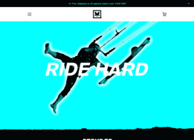 stryderkiteboards.com