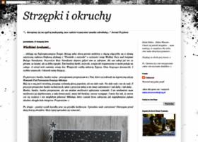 strzepki-okruchy.blogspot.com